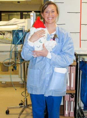 parkland hospital warm up america