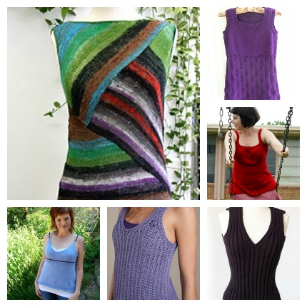http://www.ravelry.com/patterns/library/red-fuji-tank-top