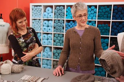 a new season of knitting daily tv