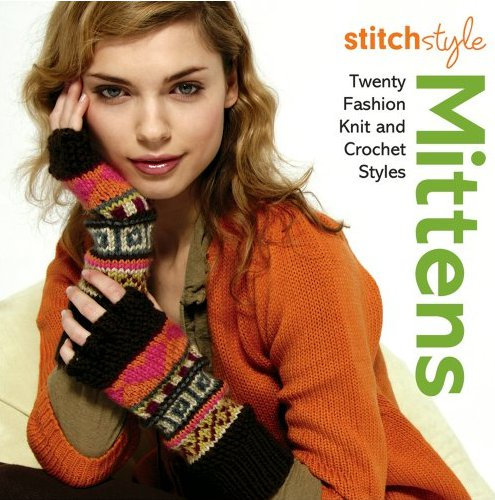 stitch style mittens book review