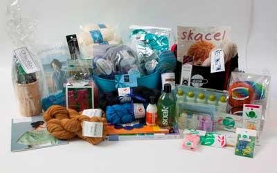 knitscene birthday giveaway