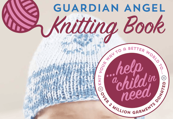guardian angel knitting