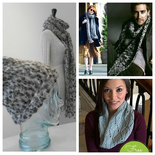knit the fall trends