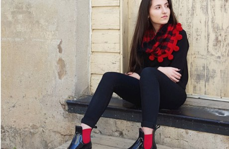 Knitty Enters Fall with a New Look