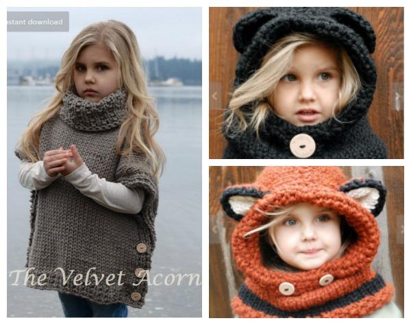 velvet acorn designs
