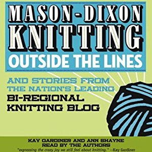 Giveaway: Mason-Dixon Knitting Audiobook