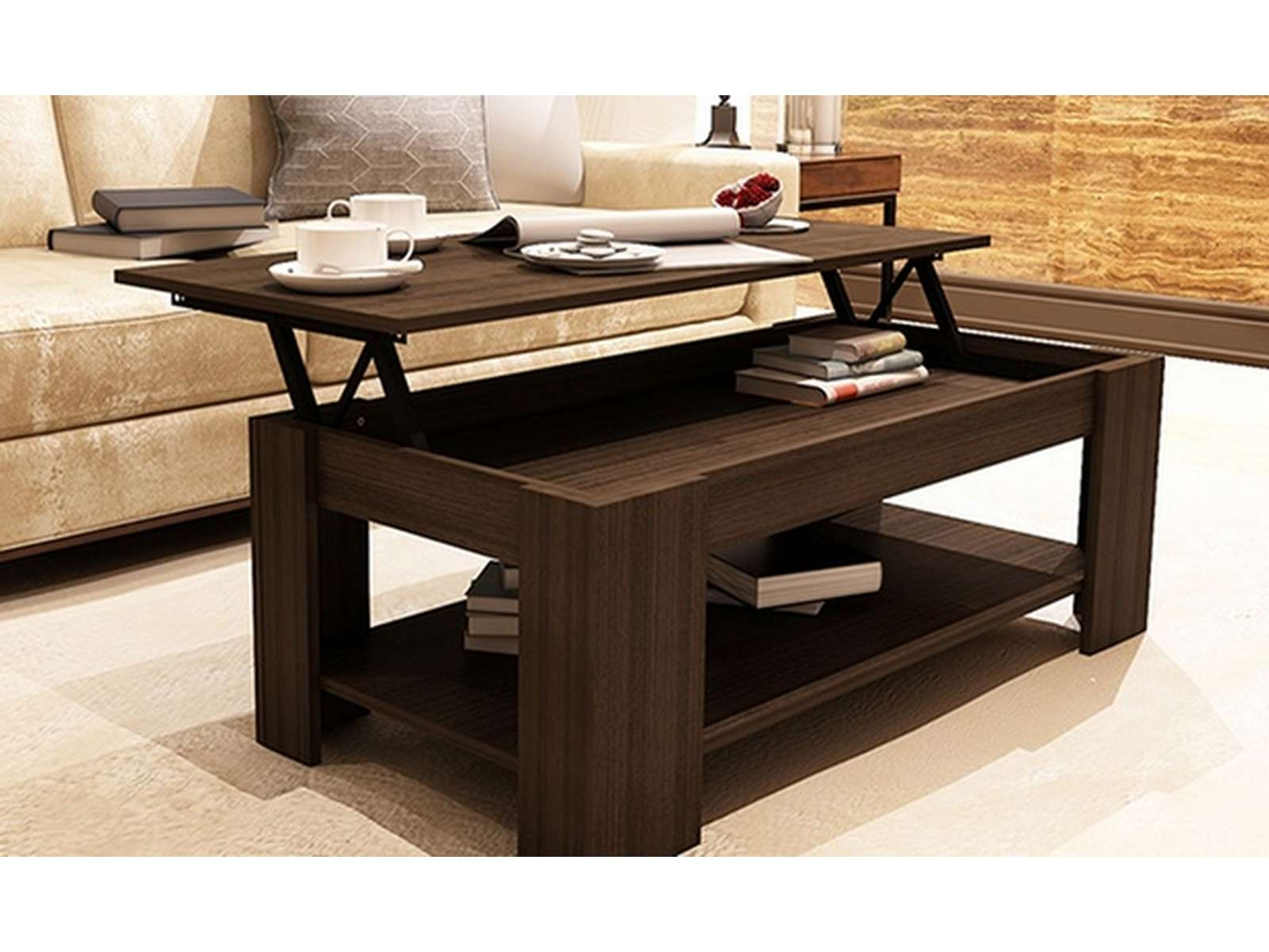 13 Ikea Glass Top Coffee Table With Drawers Gallery