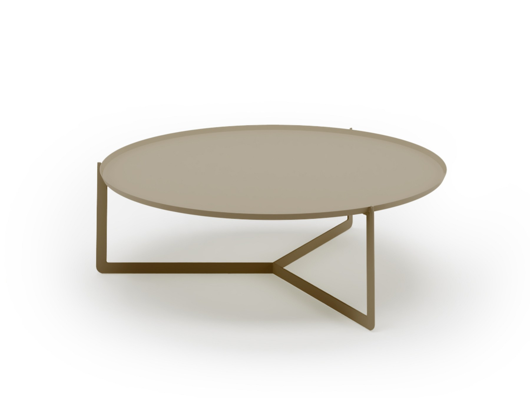 Glass Top Round Glass Top Coffee Table With Metal Base Buethe Org