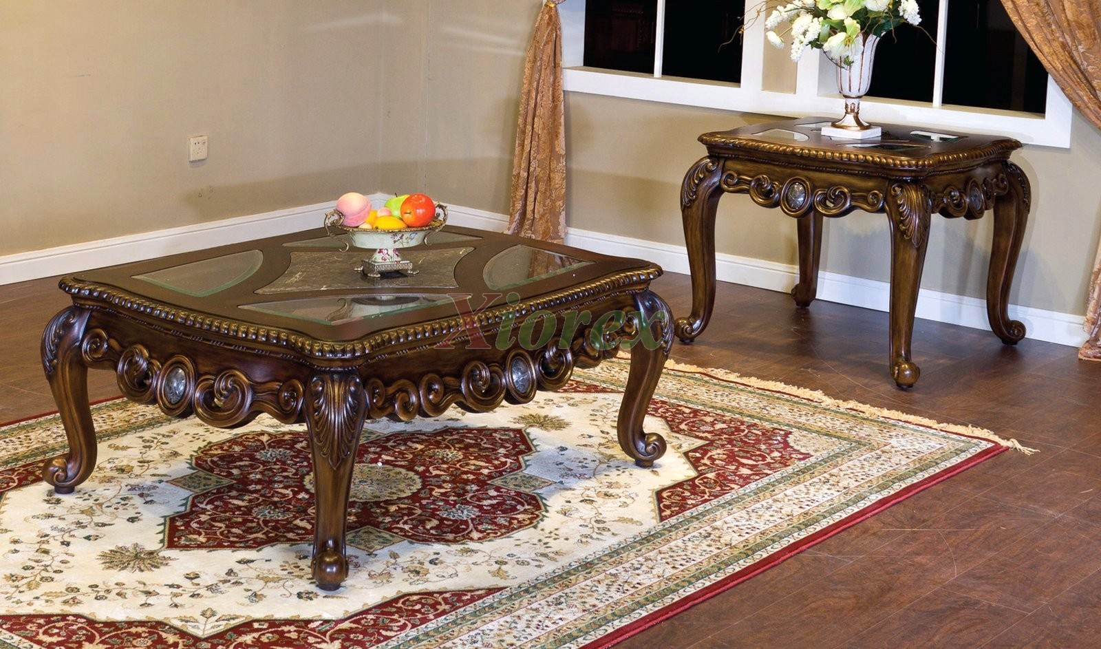 Glass End Tables Set 14 Glass Coffee Table And End Tables Set Collections