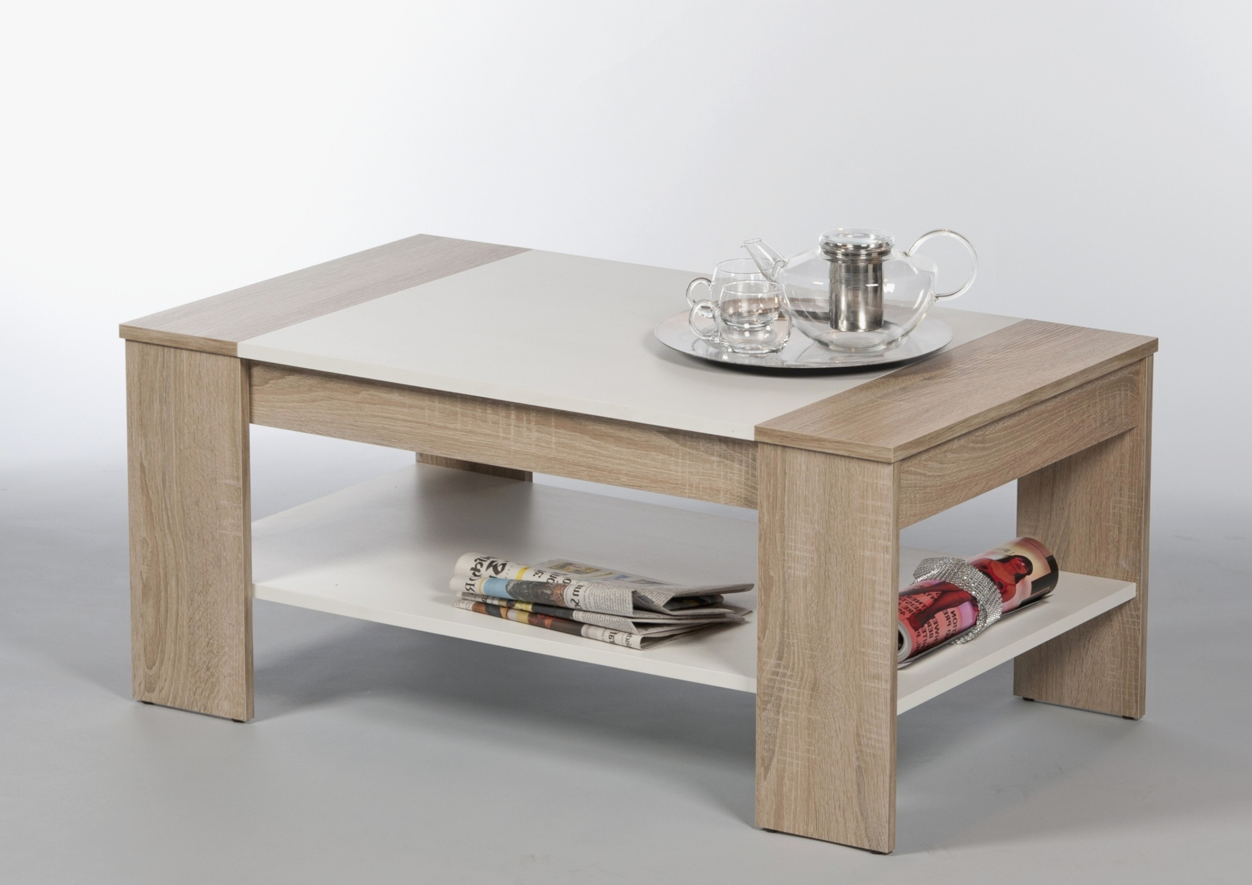 Couchtisch Nature Plus 13 Wood And Steel Coffee Table Ideas