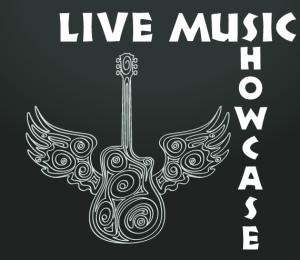 livemusicSHOWCASE