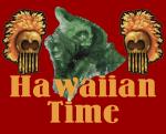 hawaii-time