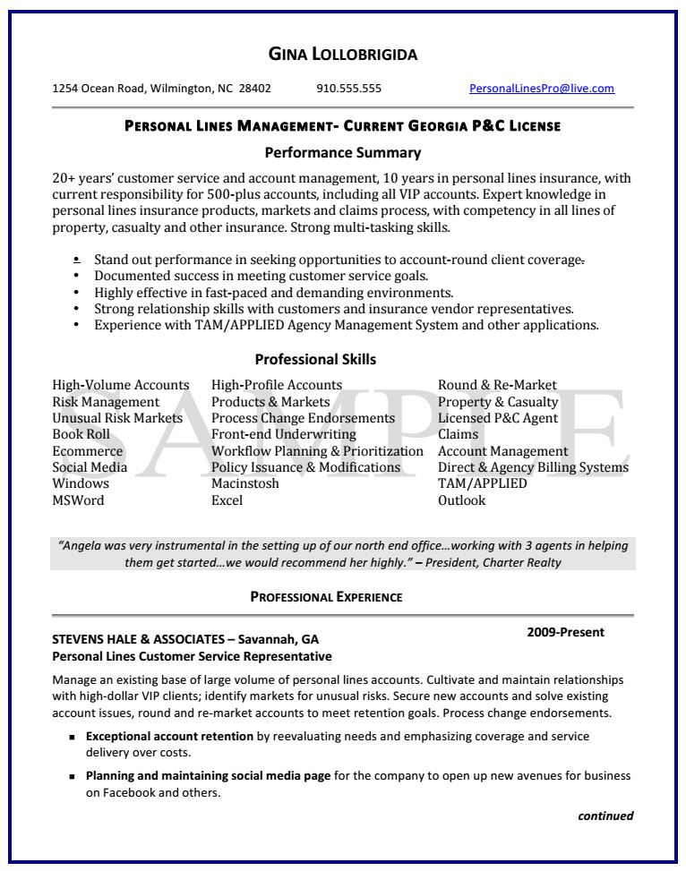 Enchanting Underwriter Trainee Resume Sample Pictures - Professional - underwriter trainee resume
