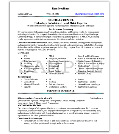 Knock Em Dead Professional Resume Writing Services - how to start a resume writing business