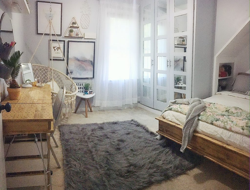 Boho Bedroom How To Decorate A Boho Bedroom With Flair Knock It Off Kim