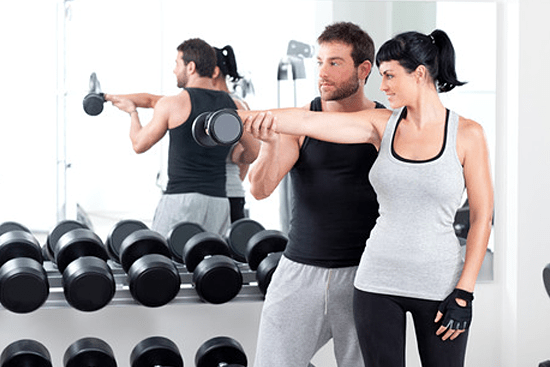 The best personal training programs