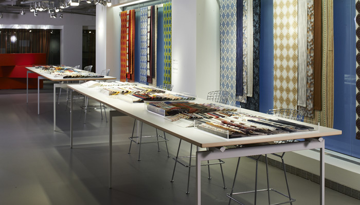 Knoll Table Knoll Celebrates 75th Anniversary At Neocon 2013