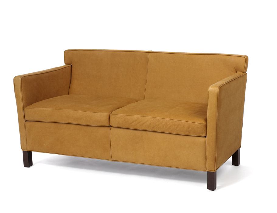 Sofa Krefeld Krefeld Sofa And Ottoman | Knoll