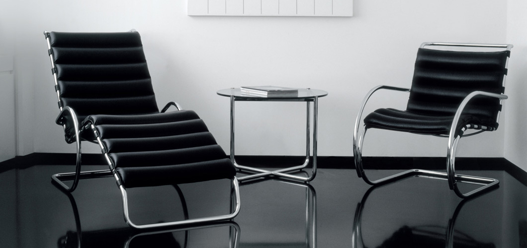 Chaise Lounge Bank Mr Chaise | Knoll