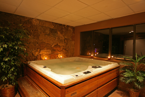 Pin by Hermosa Piscina on Spa Pools \ Jacuzzi Pinterest Jacuzzi