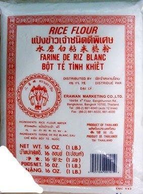thai rice flour