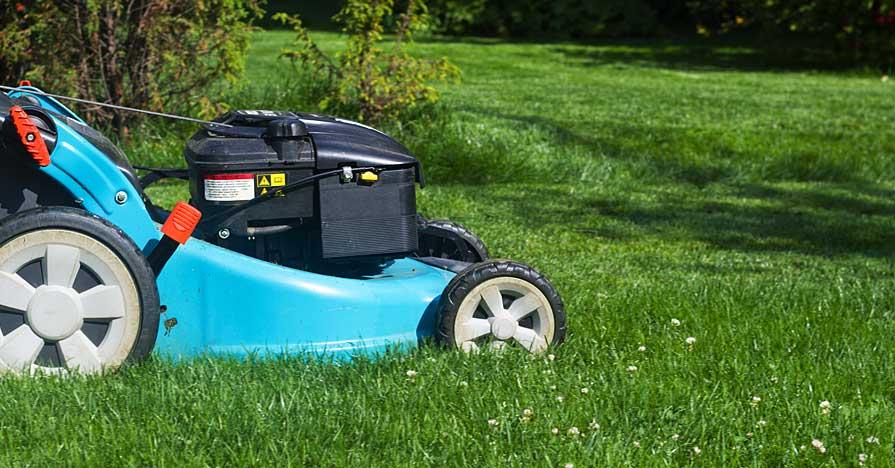 Lawn & Garden Tech - Supercharge Your Mower