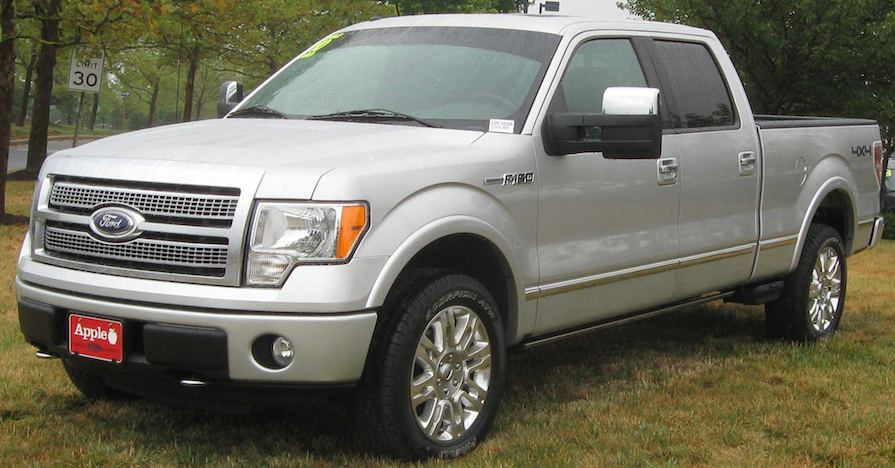 2009-2014 Ford F-150 Common Problems Guide - NAPA Know How Blog