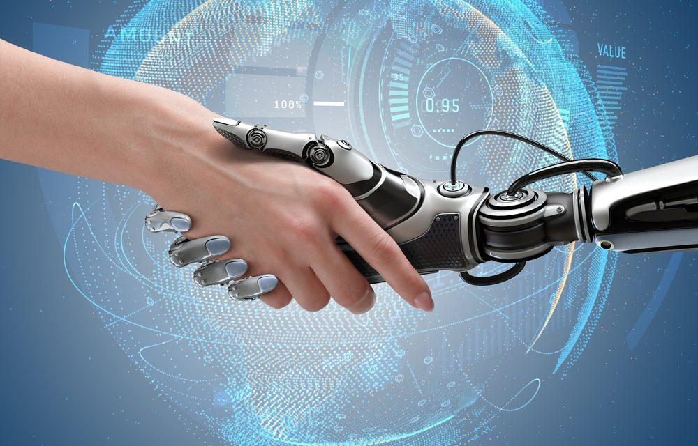 Inteligencia artificial para mejorar la calidad de vida - Knowi