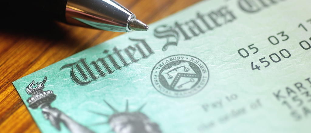 Delay Social Security or Not? How Lump Sum Payments Could Help