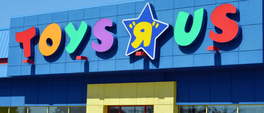 Rus Toy U The Demise Of Toys R Us: What Went Wrong