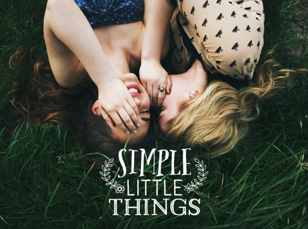 Simple Little Things
