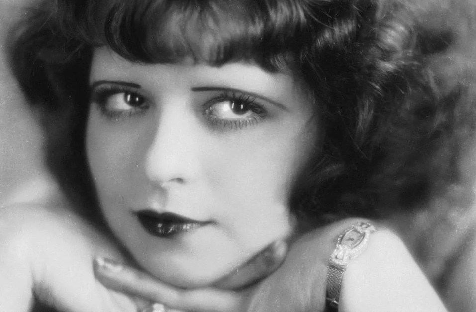 Clara Bow And The Myth of The