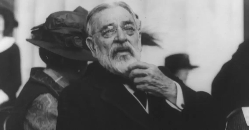 Robert Todd Lincoln Was Connected To Three Assassinations