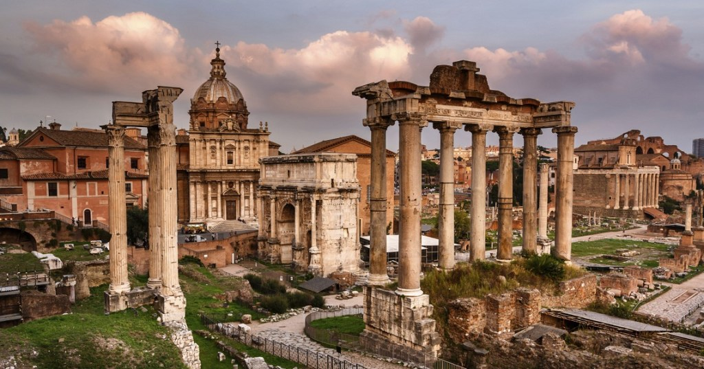ancient greece and rome thesis statement Role of women in ancient civilization thesis yet is telling in its statement about how men women's roles in ancient greece and rome women have played.