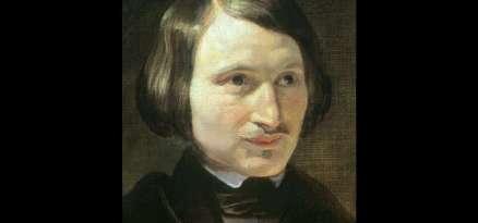 Gogol_Portrait