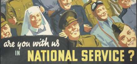 Are_You_with_Us_in_National_Service-_Art.IWMPST13964