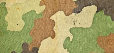 Retro camouflage army background