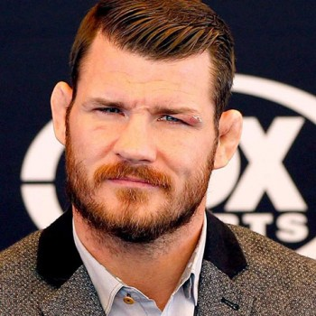 Michael Bisping\u0027s net worth and salary, wife, married, person life