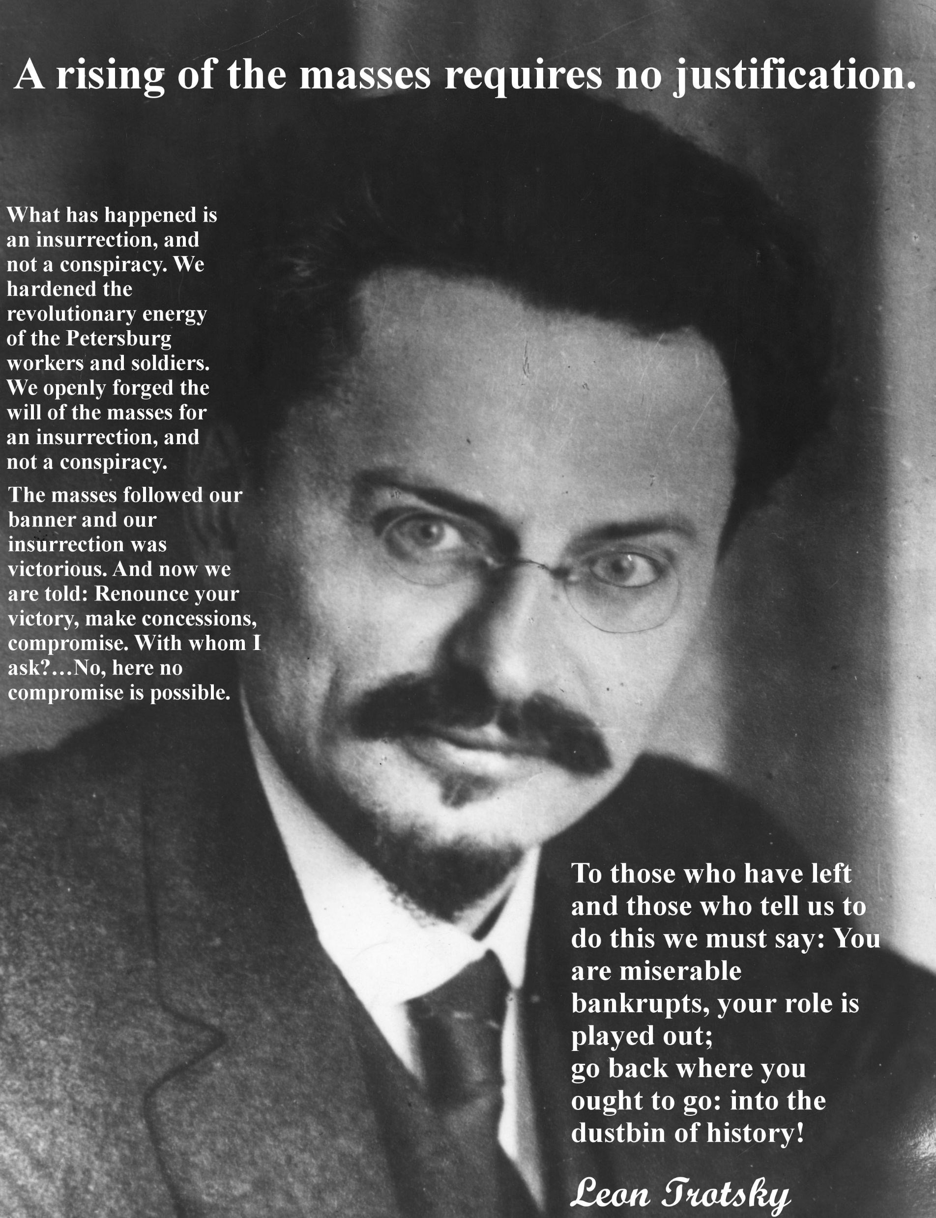 Albert Camus Quotes Wallpaper Leon Trotsky Known People Famous People News And