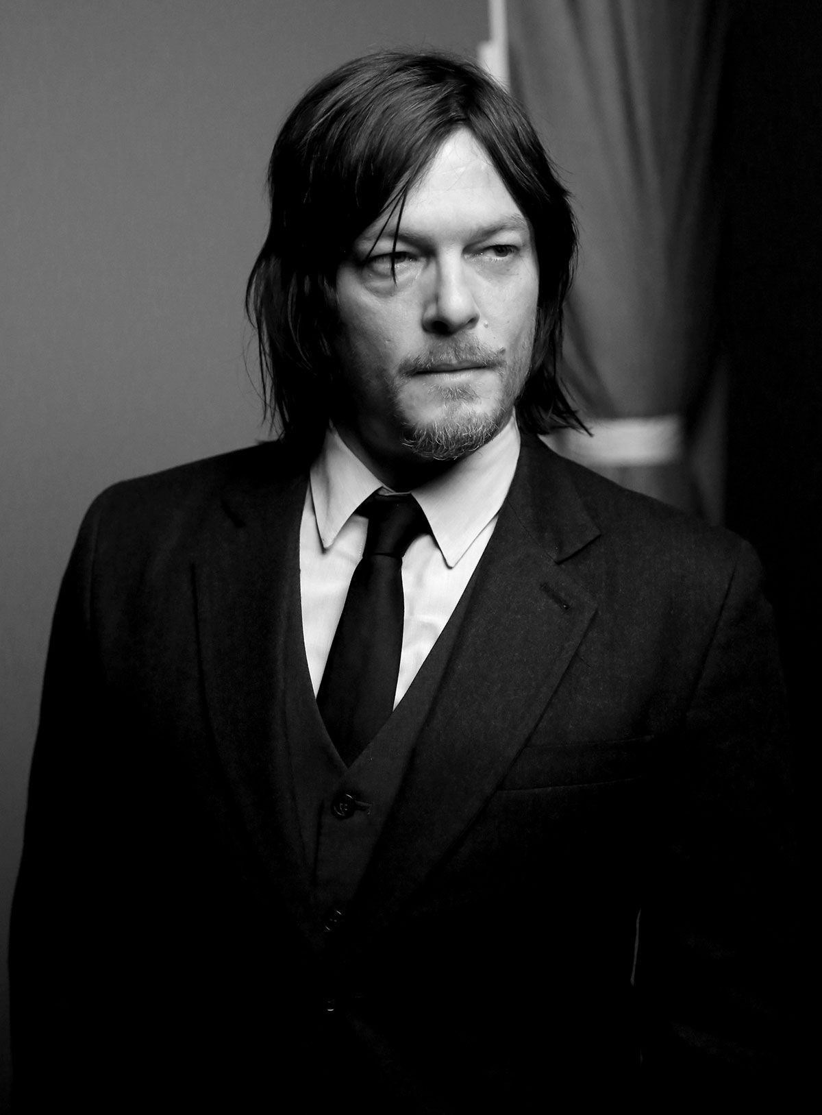 Boondock Girl Wallpaper Norman Reedus Known People Famous People News And