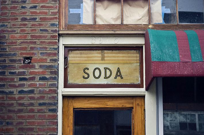 SODA by Casey Fox