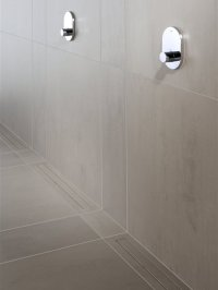 Mosa Shower Drain  Knoxtile