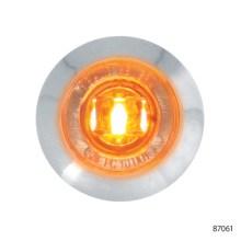 "1"" MINI SCREW-IN LED WIDE ANGLE LIGHT   87061"