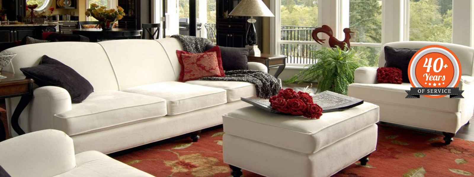 Sofa Service Services Provided Kns Rajan Services