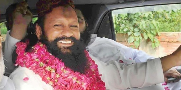 Malik Ishaq meets his maker. Finally.