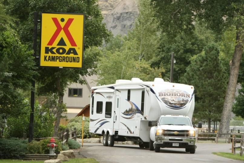 travel trailer road trip planner anexa creancy