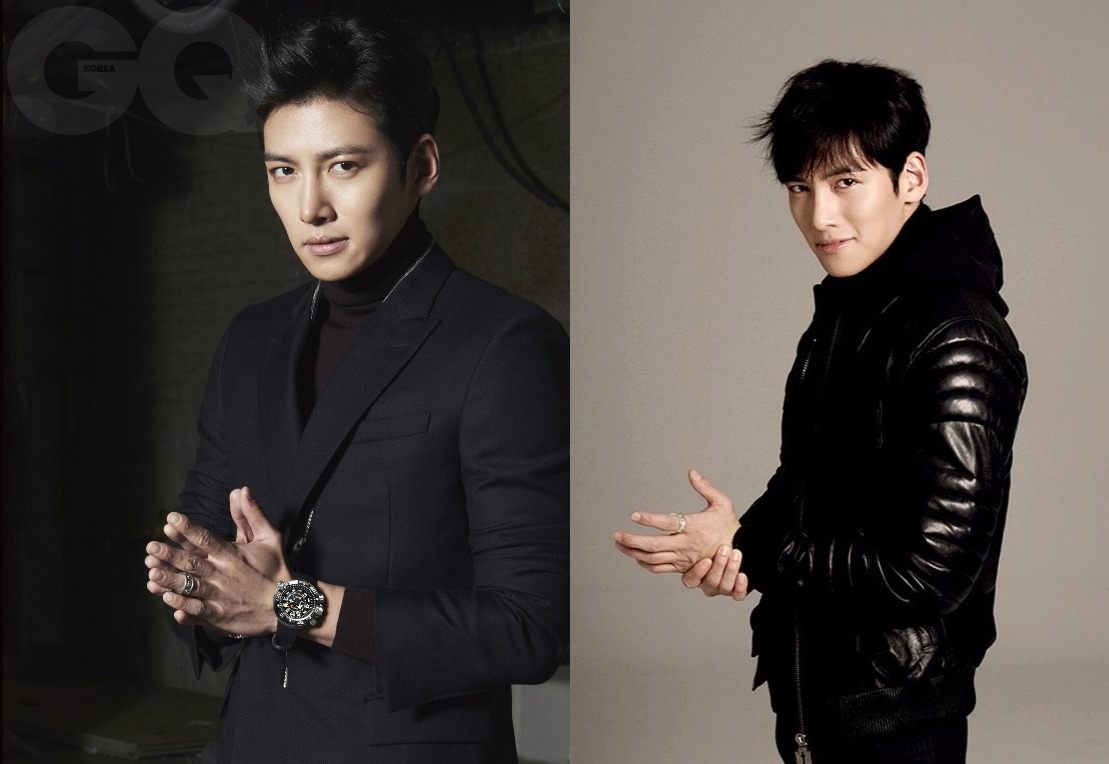 Ji Chang Wook Hd Wallpaper K Actor Hairstyle Preferences Up With Forehead Or Down