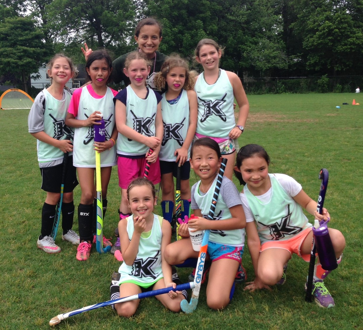 Basketball Camps Clinics Denver Youth Sports: Germantown Field Hockey Clinics And Camps