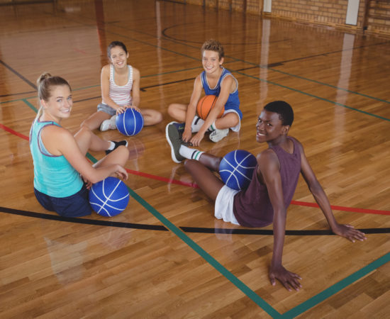 Basketball Lessons Rockville MD