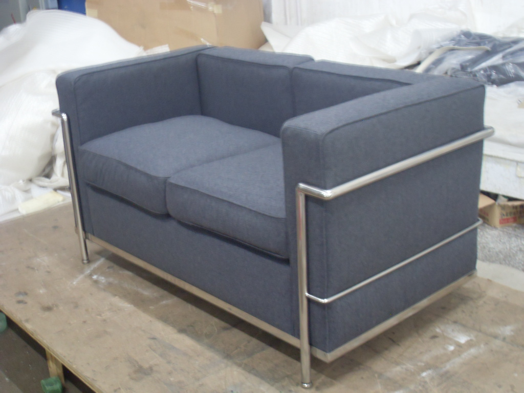 Sofa Set In Metal Sofa Steel Frame Sofa Steel Frame Nice Home Design Fancy